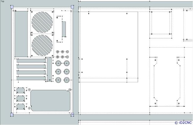 CNC Enclosure