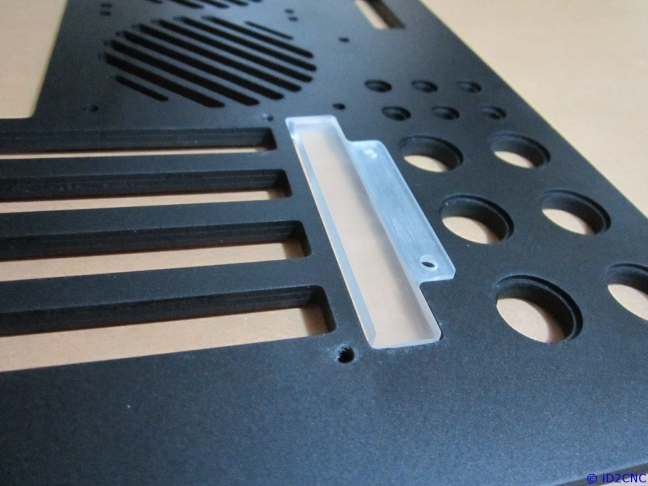 PC Card Slot Cover