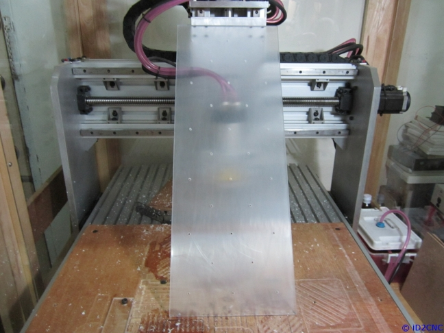 CNC Enclosure , CNC Case