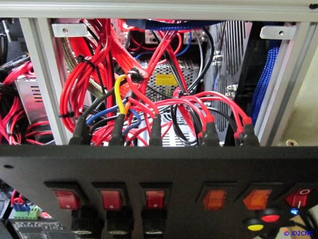 CNC Enclosure , iD2CNC , Custom Case , Case Mod, MiniCNC