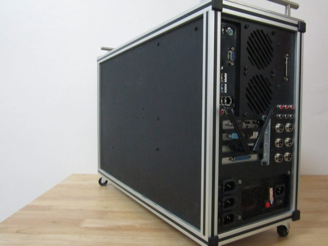 DIY PC Case , DIY CNC , DIY CNC Enclosure