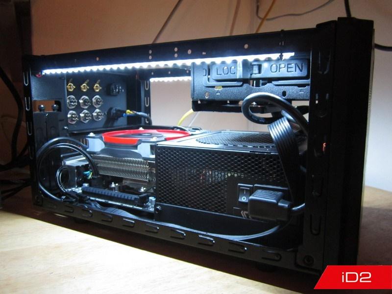 Multimedialne PC 600~700€